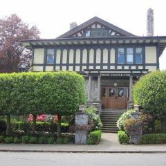 Отель Prior Castle Inn Канада, Виктория - отзывы, цены и фото номеров - забронировать отель Prior Castle Inn онлайн фото 4
