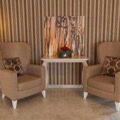 Отель Labranda Sandy Beach Resort - All Inclusive интерьер отеля