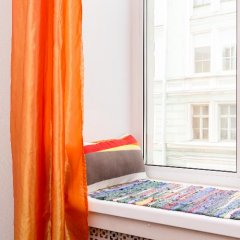 Гостиница Станция K43 3* Стандартный номер с двуспальной кроватью фото 13