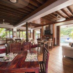 Отель deVos - The Private Residence питание фото 3