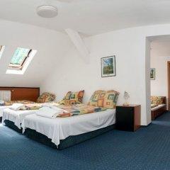 Hotel Fortuna комната для гостей фото 11