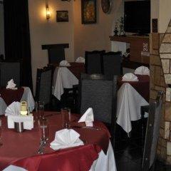 Отель Complex Romantic Болгария, София - отзывы, цены и фото номеров - забронировать отель Complex Romantic онлайн питание фото 3
