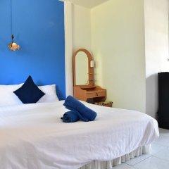 Отель Prukrom Guesthouse Ланта комната для гостей фото 2