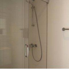 Отель Liège Flats Бельгия, Льеж - отзывы, цены и фото номеров - забронировать отель Liège Flats онлайн ванная фото 3