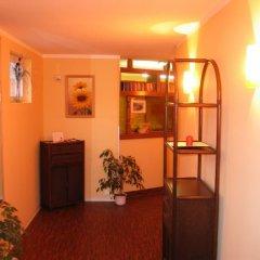 Отель Pension Fürst Borwin Германия, Росток - отзывы, цены и фото номеров - забронировать отель Pension Fürst Borwin онлайн интерьер отеля