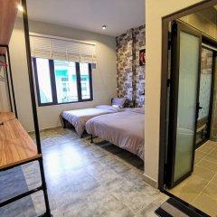 Отель Dalat Che House Далат комната для гостей фото 4