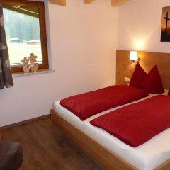 Отель Haus Marchegg сейф в номере