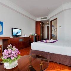 TTC Hotel Premium Phan Thiet комната для гостей фото 2