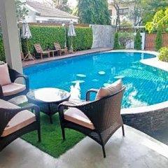 Отель Murraya Residence Бангкок бассейн фото 3
