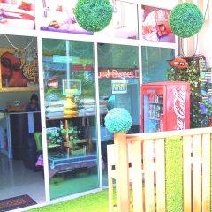 J Sweet Dreams Boutique Hotel Phuket детские мероприятия