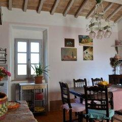 Отель La Grencaia Кьянчиано Терме интерьер отеля фото 2