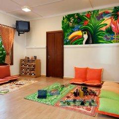 Отель Hilton Mauritius Resort & Spa детские мероприятия фото 2