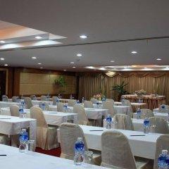 Отель Summit Pavilion Бангкок помещение для мероприятий