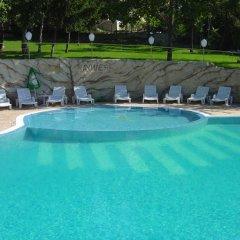 Отель Ahilea Hotel-All Inclusive Болгария, Балчик - отзывы, цены и фото номеров - забронировать отель Ahilea Hotel-All Inclusive онлайн бассейн фото 2