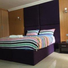 Chapter 1 Luxury Hotel комната для гостей фото 4