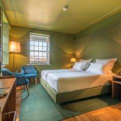 Отель Villa Cascais Португалия, Кашкайш - отзывы, цены и фото номеров - забронировать отель Villa Cascais онлайн комната для гостей фото 2