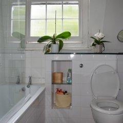 Апартаменты Charming 1 Bedroom Apartment in Angel Лондон ванная