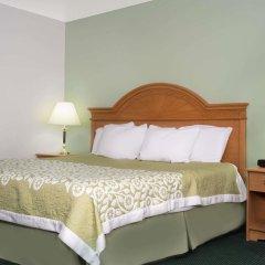 Отель Days Inn by Wyndham St Cloud комната для гостей фото 5