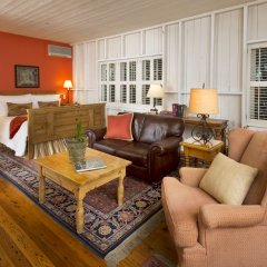 Отель Simpson House Inn США, Санта-Барбара - отзывы, цены и фото номеров - забронировать отель Simpson House Inn онлайн фото 13
