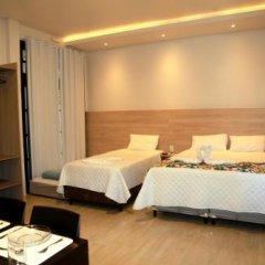 Отель Ala Moana Pousada комната для гостей фото 4