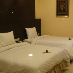 Отель Grand Thai House Resort комната для гостей фото 4