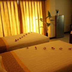 Отель Cnr House Бангкок спа фото 2