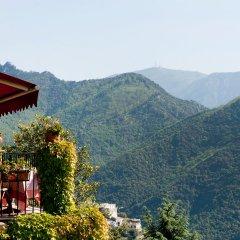 Отель Palumbo Италия, Равелло - отзывы, цены и фото номеров - забронировать отель Palumbo онлайн фото 9