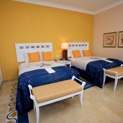 Отель Pueblo Bonito Emerald Luxury Villas & Spa - All Inclusive детские мероприятия фото 2