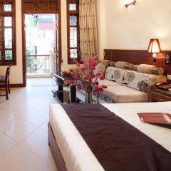 Отель Gia Thinh Ханой комната для гостей фото 3
