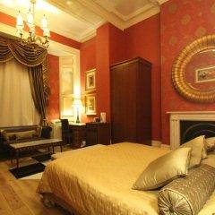 Отель Opulence Central London спа