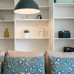 Апартаменты One Perfect Stay - Studio at Burj Views Дубай комната для гостей фото 4