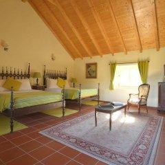 Отель Quinta do Scoto комната для гостей фото 3