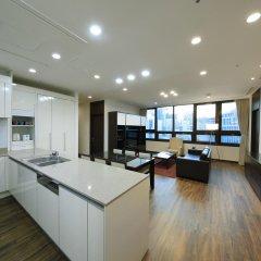 Отель Orakai Insadong Suites Южная Корея, Сеул - отзывы, цены и фото номеров - забронировать отель Orakai Insadong Suites онлайн в номере