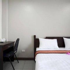 Отель Paragon One Residence Бангкок удобства в номере фото 2