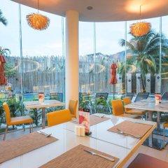 Отель The Beach Heights Resort Таиланд, Пхукет - 7 отзывов об отеле, цены и фото номеров - забронировать отель The Beach Heights Resort онлайн спа