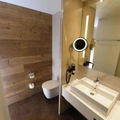 Отель kommod ванная