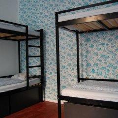Hostel Fleda Брно сейф в номере