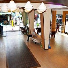 Отель Flipper Lodge Паттайя фото 10
