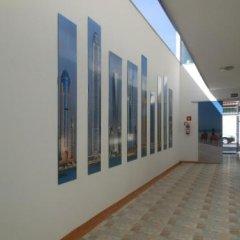 Отель Pousada Dubai интерьер отеля фото 3