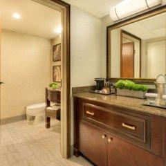 Отель Hilton Bellevue ванная