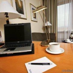 Radisson Blu Daugava Hotel Рига удобства в номере фото 2