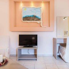 Отель VARRES Лимни-Кери комната для гостей фото 2