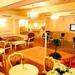 Отель Amiral Palace Стамбул интерьер отеля