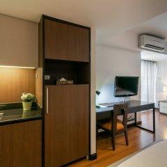 Отель Lily Residence Бангкок в номере фото 2