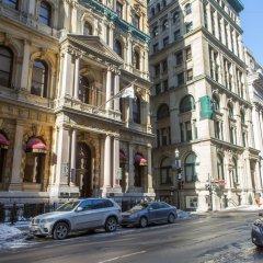 Hotel Le St-James Montréal фото 28