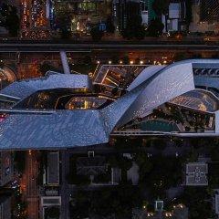 Отель Park Hyatt Bangkok фото 5