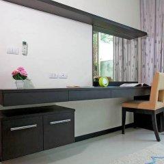 Апартаменты Kamala Chic Apartment удобства в номере