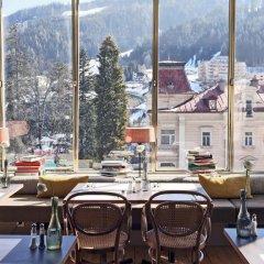 Отель DAS REGINA Австрия, Бад-Гаштайн - отзывы, цены и фото номеров - забронировать отель DAS REGINA онлайн помещение для мероприятий фото 2