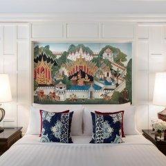 Отель Anantara Siam Bangkok комната для гостей