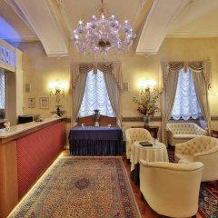 Best Western Plus Hotel Genova гостиничный бар